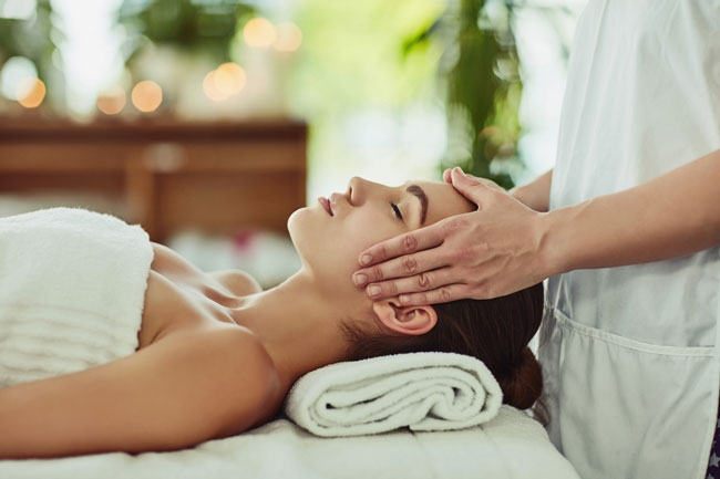 Holistic Therapies category image