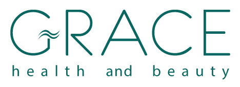 Grace Health and Beauty Logo